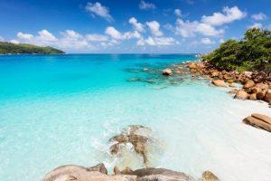 Island-hopping getaway guide to Seychelles