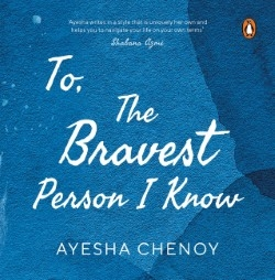 stream of consciousness, poetry, Ayesha Chenoy