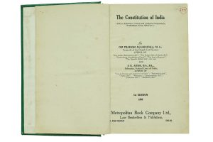 Rare titles by India's freedom movement pioneers head to auction