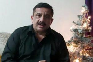 Waseem Rizvi's 'New Quran' out