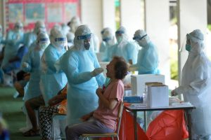 Amidst new COVID-19 resurgence, Thailand imposes new restrictions