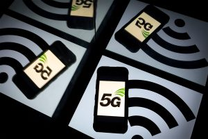 Airtel, Tata Group tie up to deploy 5G network solutions in India
