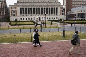 US Covid toll tops 600,000: Johns Hopkins University