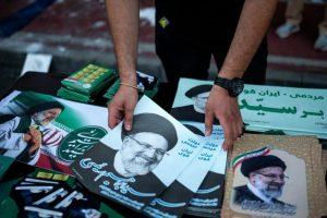 Ex-V-P, lawmaker withdraw from Iran Prez polls