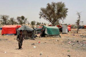 84 people dead in Yemen's Marib as clashes intensify