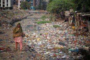 Study finds microplastics in aquifers near awaste dumpyards of Chenni Corp