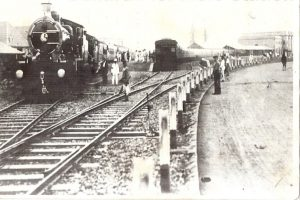 Punjab Mail, India's oldest train that served Britishers, turns 110