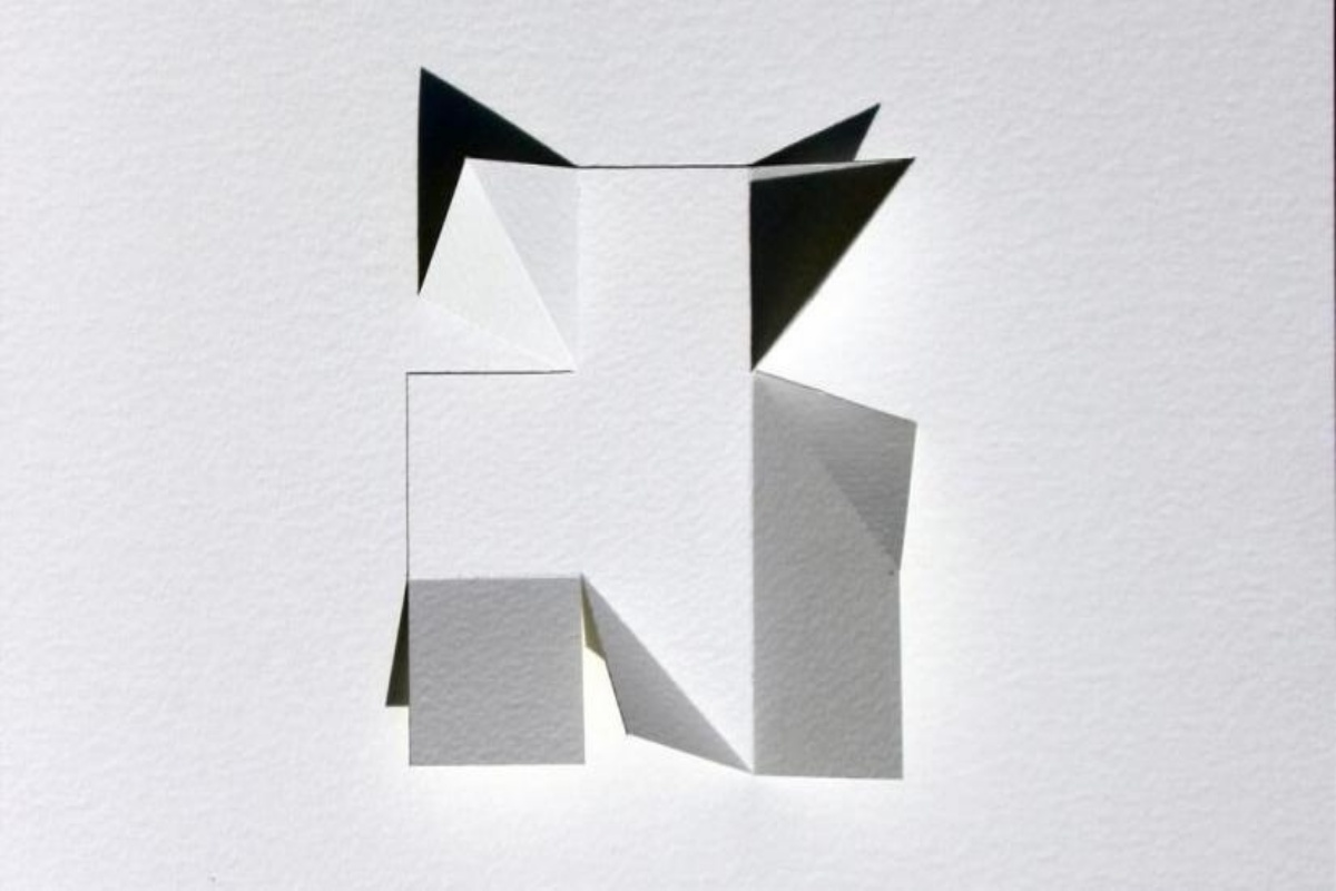 Online exhibition, Square space, art