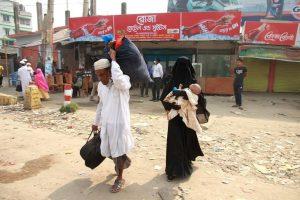 Dhaka, Karachi in world's ten least liveable cities