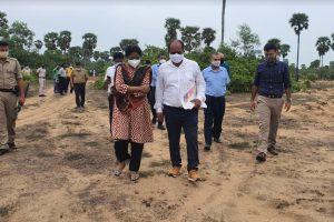 AAI examines feasibility of the proposed international airport at Puri