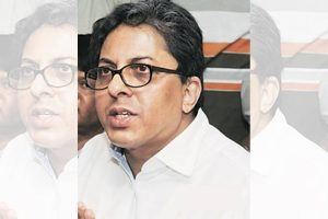 Fresh trouble for ex- Bengal CS Alapan