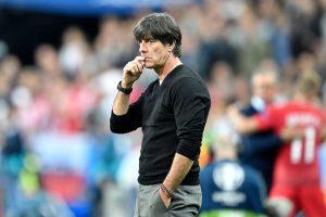 Joachim Low ends bittersweet stint  & regret as Germany coach