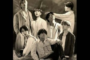 BTS' 'Butter' tops Billboard Hot 100 for 5th consecutive week