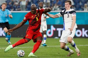 Euro 2020: Belgium knock out Finland, Denmark move past Russia