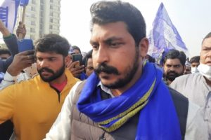 Bhim Army to start cycle yatra in UP from July 1