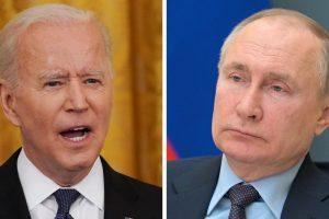 Divergent goals for Biden, Putin at much-awaited summit