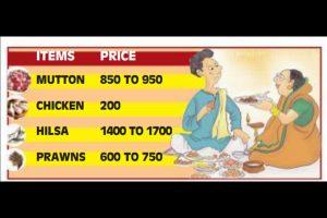 Inflation dampens Jamai Shasthi celebrations