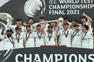 N Zealand beat India in final, become first world Test champs