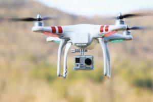 Raj Bhavan, civil secretariat declared 'no fly zone' as flying drones, UAVs banned in Jammu