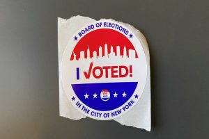 Confusion grips NYC mayoral primary after vote 'discrepancy'