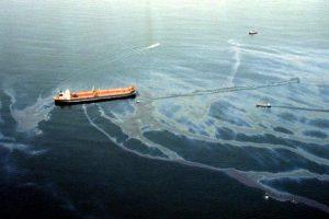 Portuguese ship spills 10 KL oil 450 km off Chennai