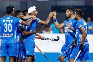 Fighting spirit behind India hockey team's resurgence: Hardik