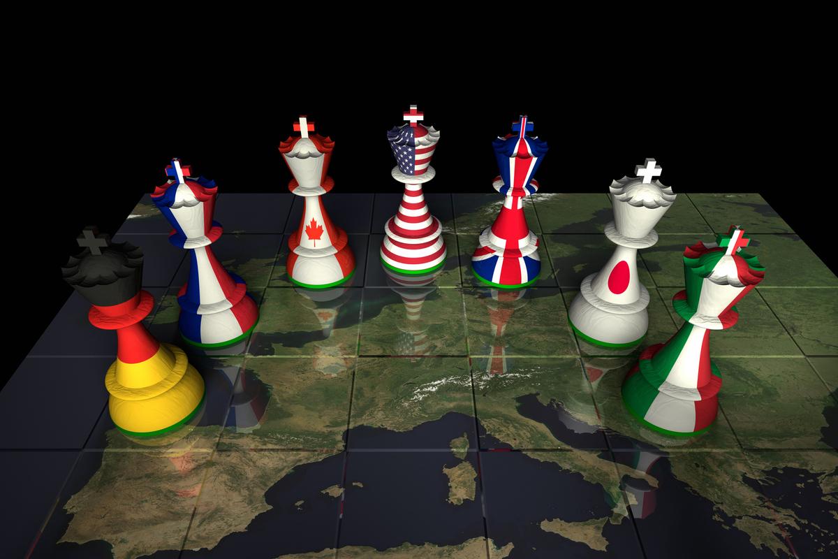 Cornwall, G7 summit, Boris Johnson, Covid vaccines, Unicef, Statesman Opinion