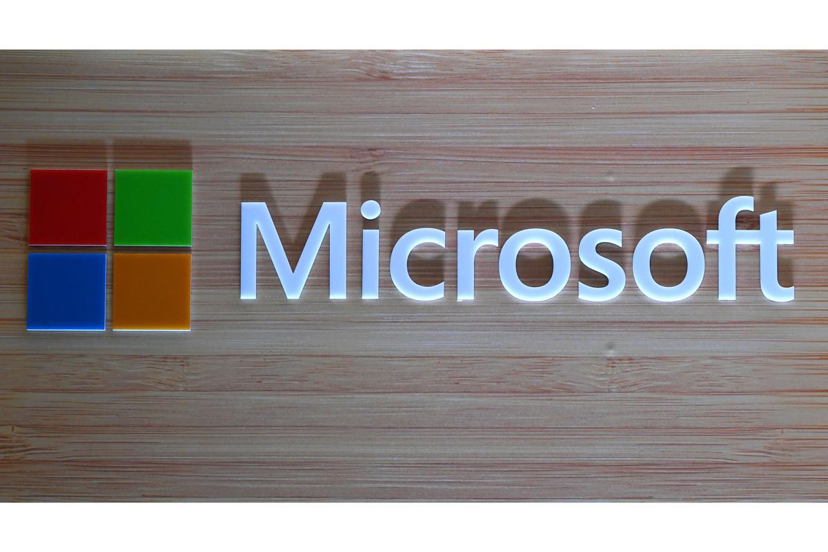 Microsoft, cybersecurity, hackers