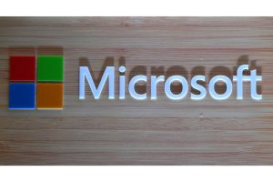 Microsoft Logo shaped under-display camera will feature on Surface laptops