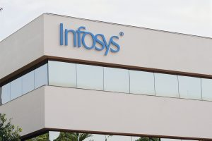 Infosys shares close lower as SEBI finds insider trading activity