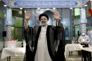 Iran presidential polls: Moderate candidate concedes loss to hardliner