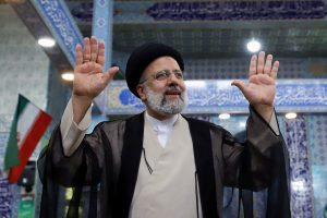 US must lift all unjust sanctions: Iran's president-elect