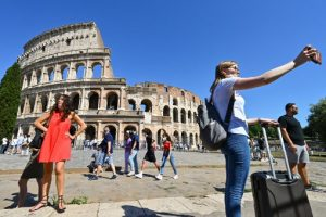Over half of Italy now in Covid 'white zone'