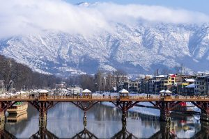 Demand for J&K statehood with special status