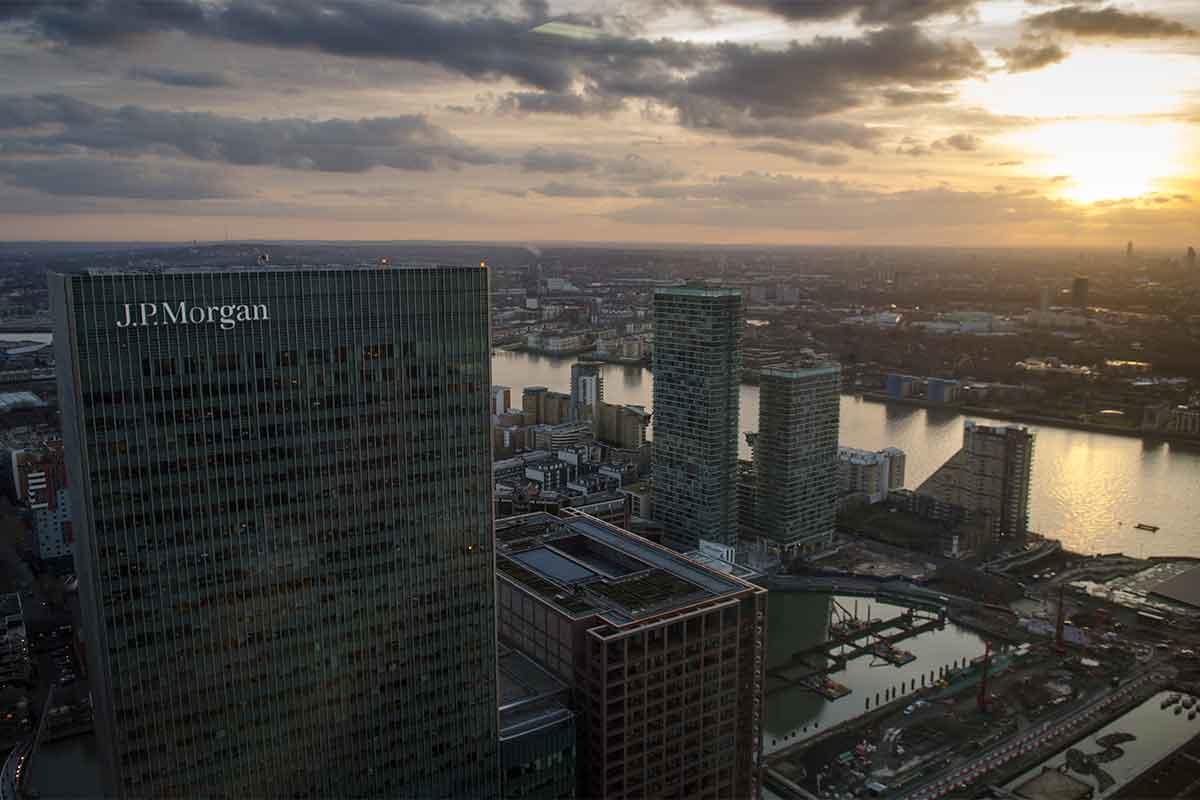 JP Morgan, Bitcoin, Cardano, Ethereum, Binance's BNB