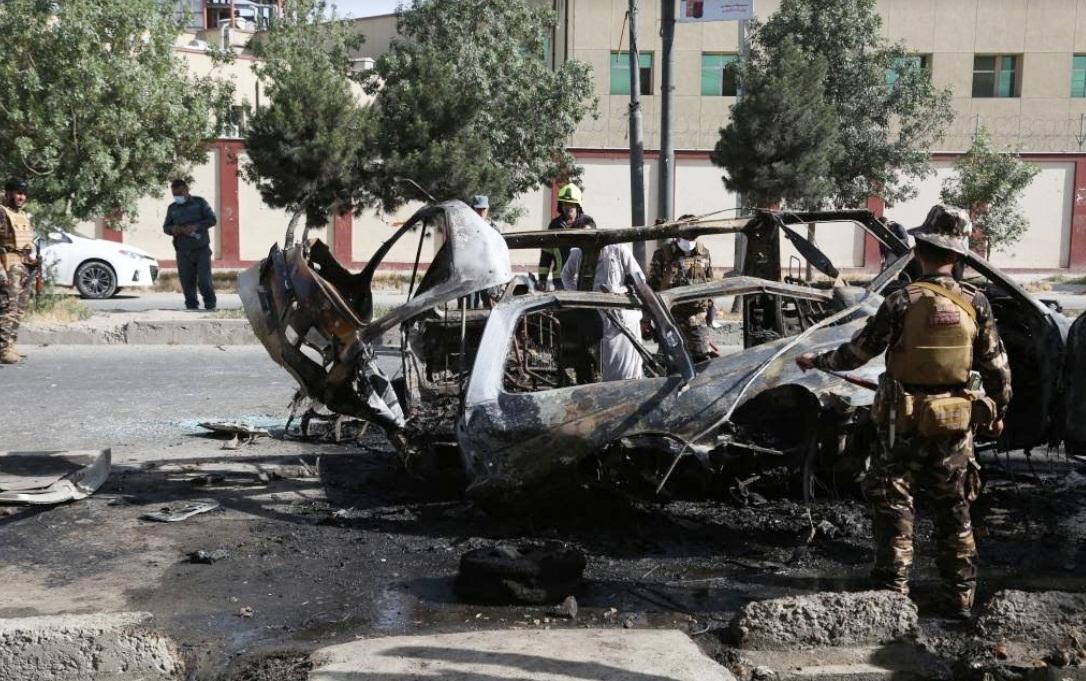 Intervention Avoidable, Afghanistan, Sri Lanka, United Nations