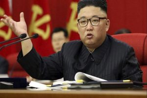 Kim vows to be ready for both dialogue and confrontation with US