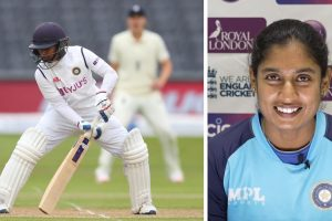 Was left confused by decision to call off play early in Test: Mithali
