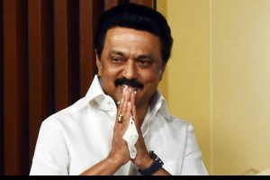 Stalin moves resolution in TN Assembly against 3 farm laws