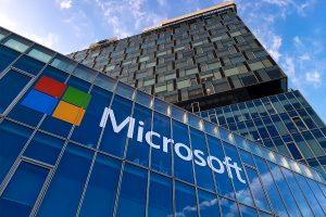 Microsoft rises to $2 trillion market cap, joins Apple Inc