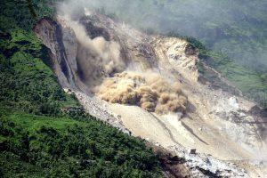 Floods, landslides wreak havoc in Nepal; scores die