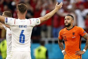 Netherlands knocked out in Euro 2020