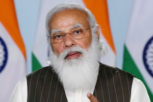 PM Modi to hold all-party meet on J&K next week