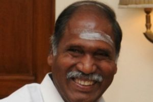 Puducherry cabinet likely to be sworn in on June 27