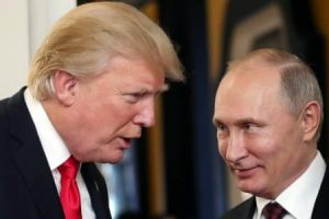 Trump is a colorful individual, says Putin