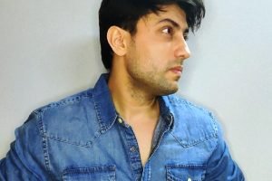 Actor Adarsh Singh Cheema makes his music video debut with Eros Now Music's 'Tera Fitoor', reveals what's next for him