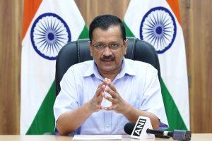 Kejriwal writes to PM, bats for 'Bharat Ratna' for doctors