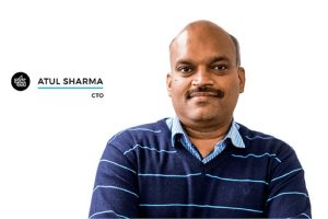 Our teams are innately curious problem solvers: Atul Sharma of Peak