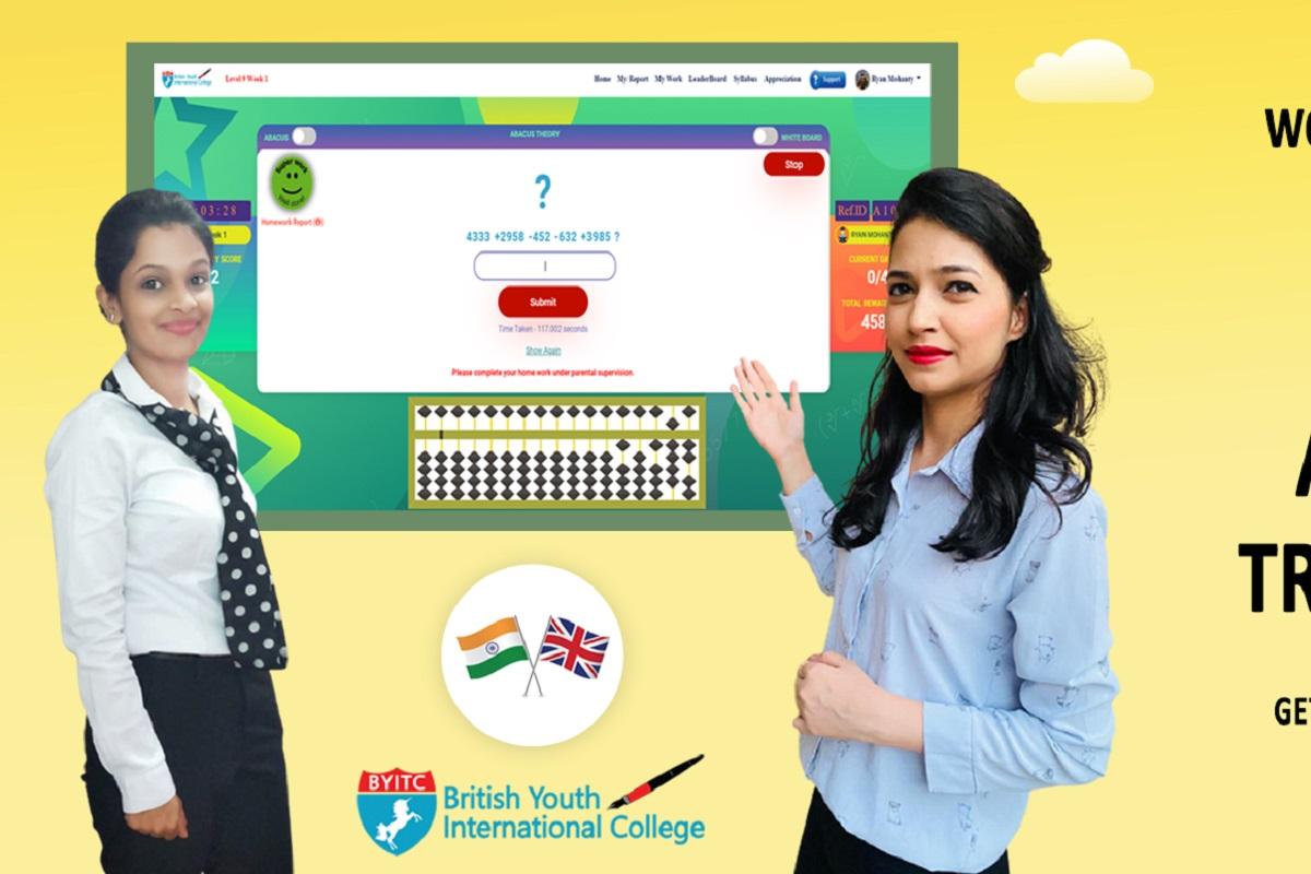 BYITC, Teacher Training Programme, British Youth International College