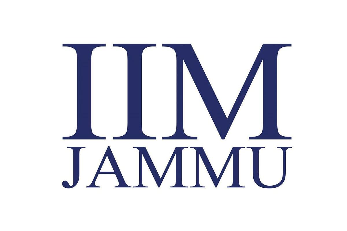 IIM Jammu, Indian Institute of Management Jammu, IIM, Jammu